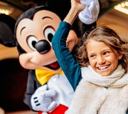 4 Reasons to Visit Disneyland® Paris on New Year's Eve